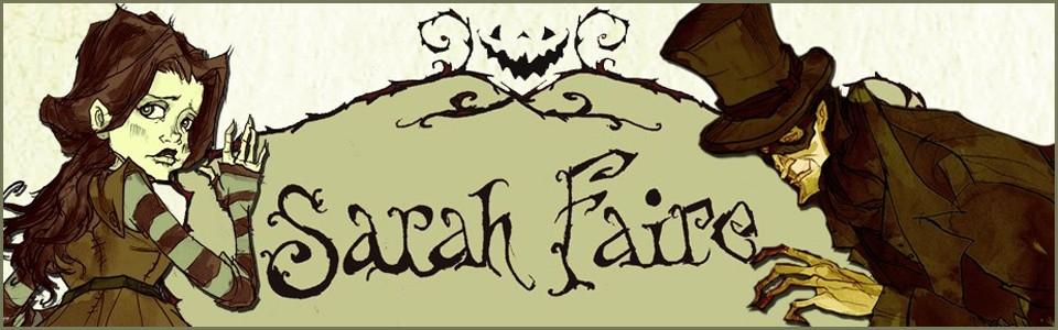 Sarah Faire
